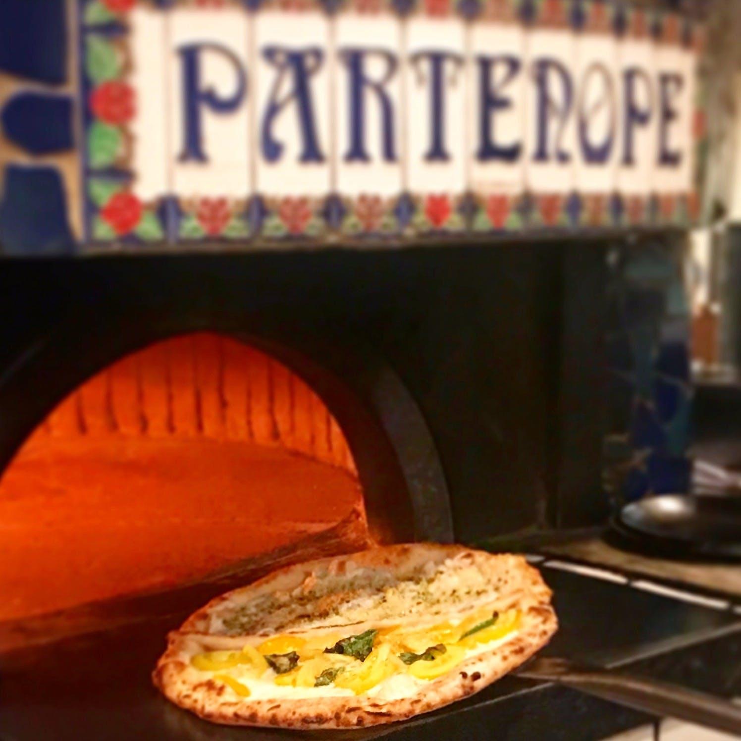 ピッツァだけじゃない、本当のナポリがここにあります