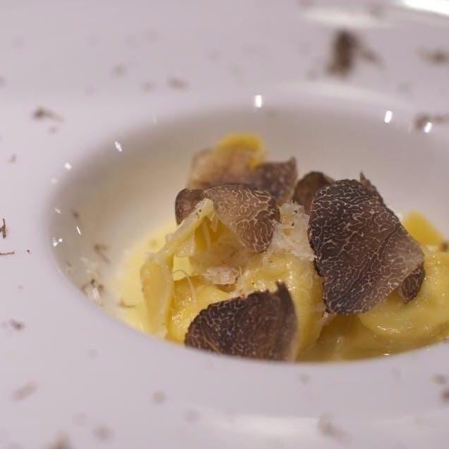 調理過程にこだわったイタリア料理