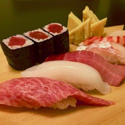 訪日来客に喜ばれる、東京ならではの会食