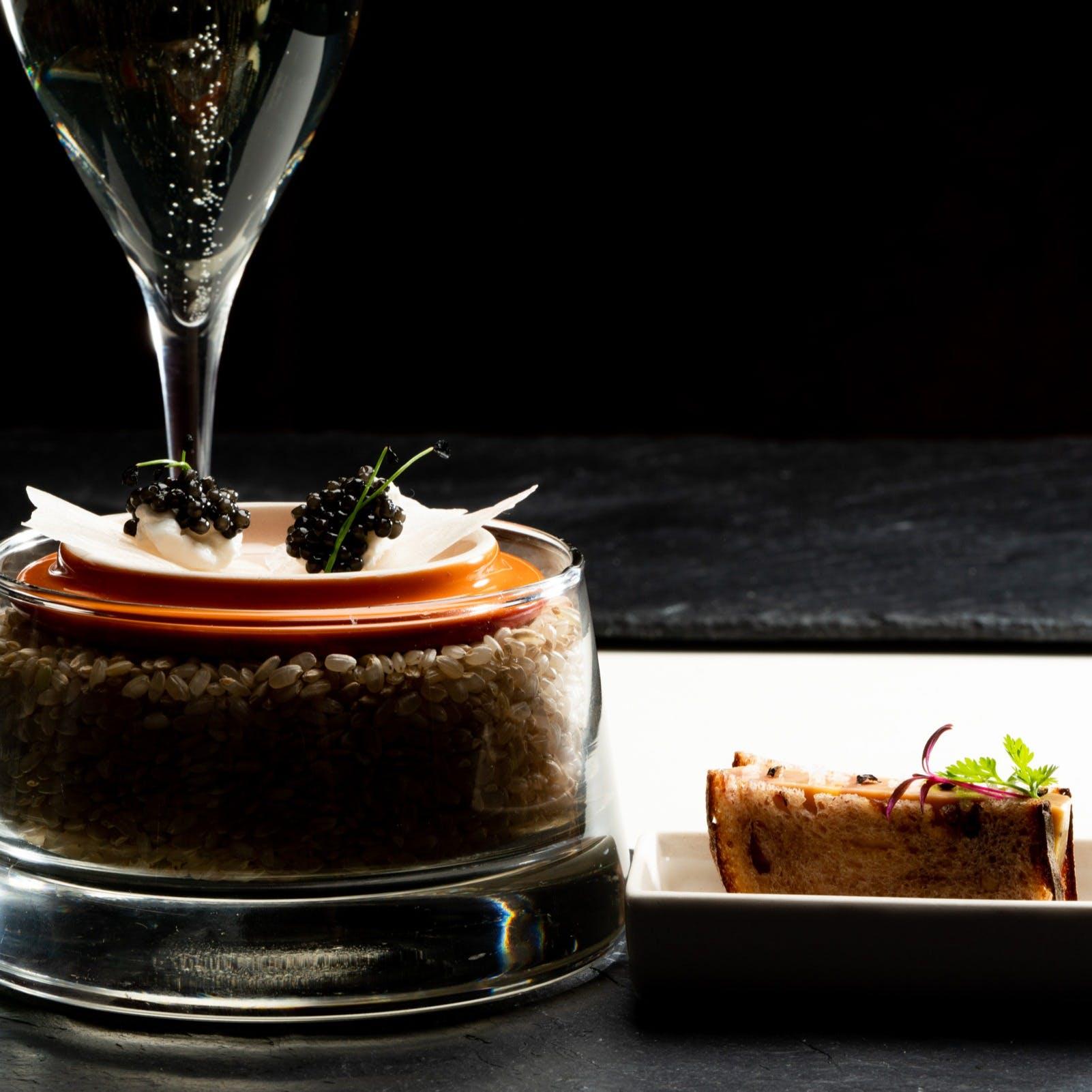 カジュアルに愉しむ、多彩なフランス料理