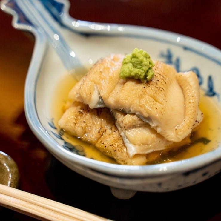 蕎麦だけでなく「そば飲み」を愉しむこだわりの日本酒と一品料理