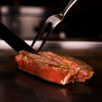 Steak house Medium Rare TOKYO./6th by ORIENTAL HOTEL