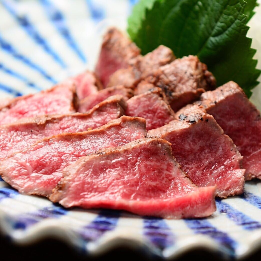 鮮度の高い高級な肉をリーズナブルにご提供