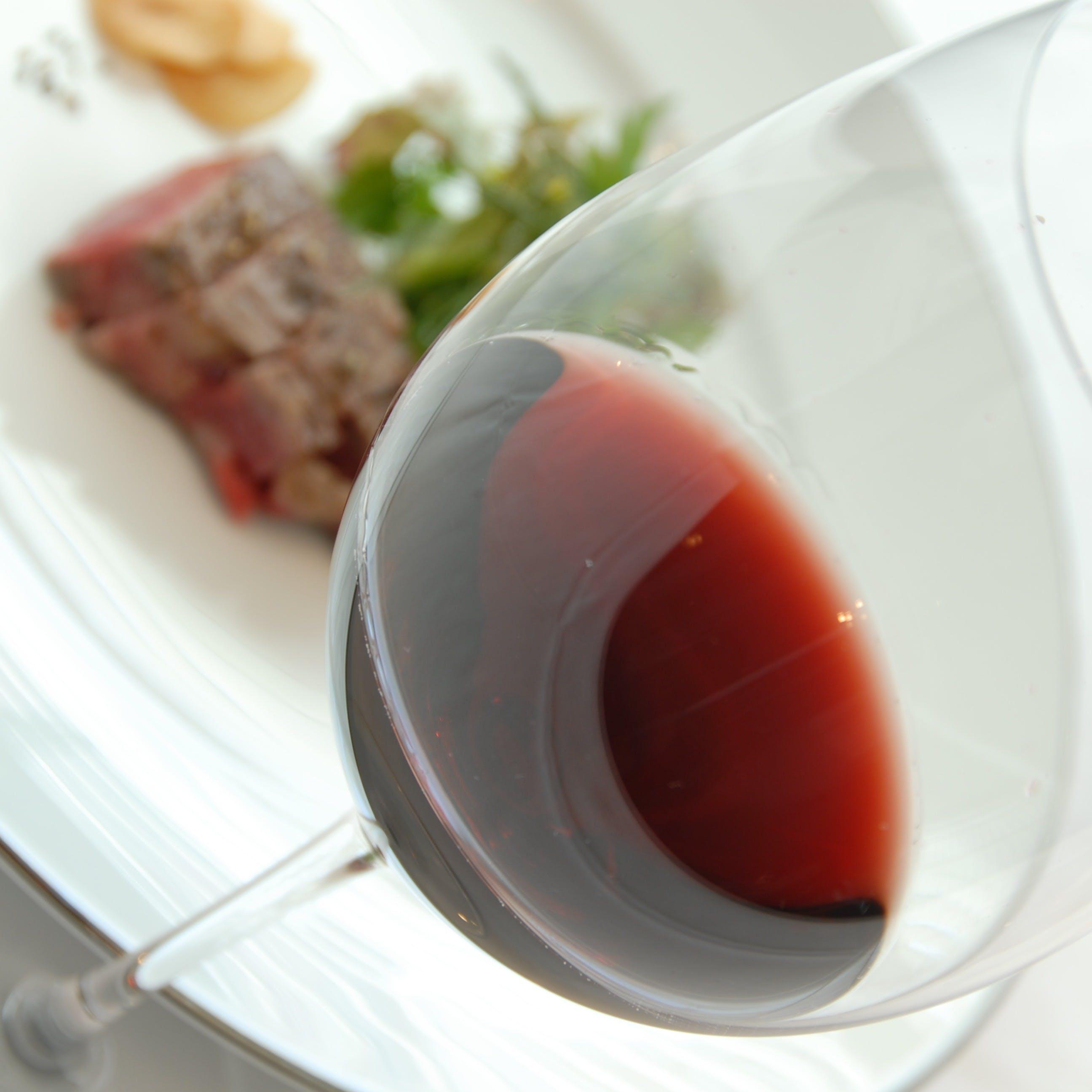 上質で豊富なラインナップのワイン