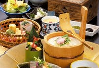 湯葉・豆富・日本料理京都つれづれ