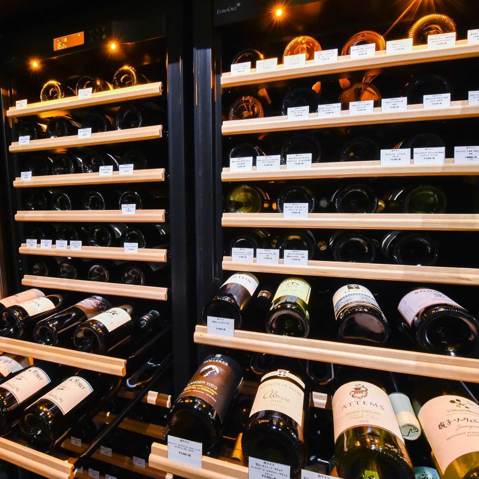 世界のワイン200種類