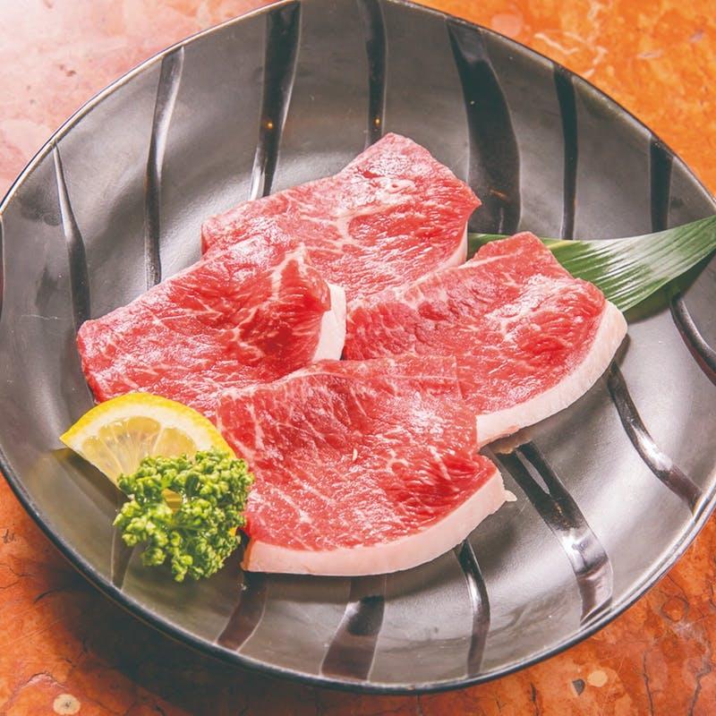 【宮中肉盛りコース】全13品+2時間飲み放題