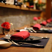 Restaurant Petillant