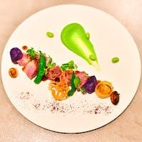 Global French Kitchen 雫