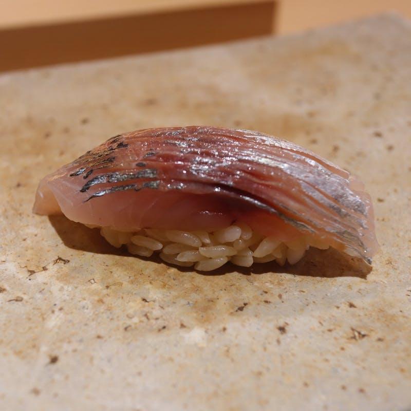 【一休限定コース】鮨10種、特製すき焼きなど