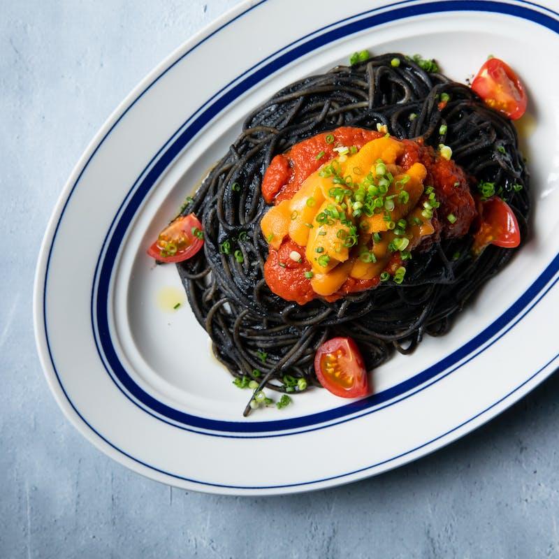 【course80】サラダ、魚料理、肉料理、パスタなど全9品