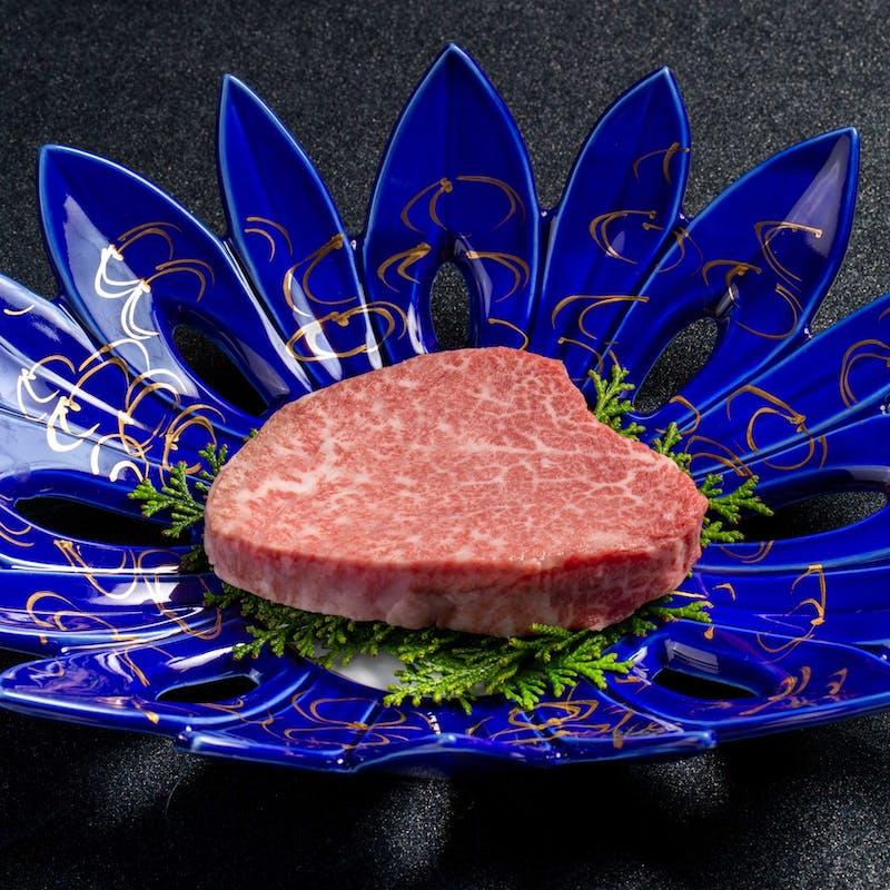 【ディナー】肉ソムリエが付ききりでその日のおすすめ料理をご提案する特別コース(カウンター限定)
