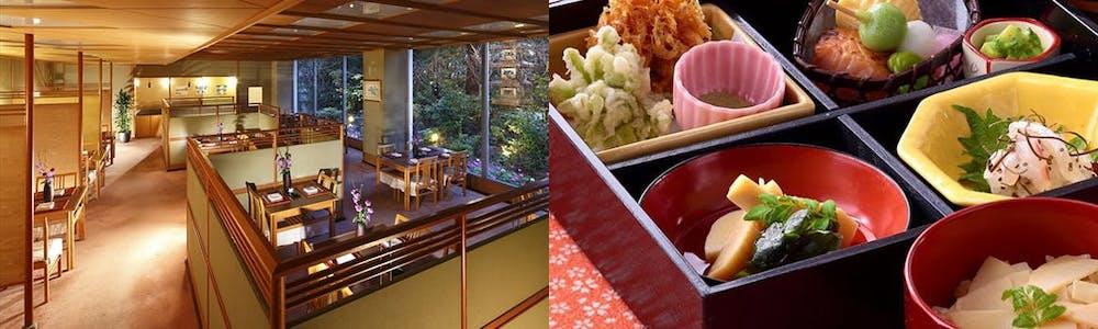 雲海/ANAクラウンプラザホテル京都