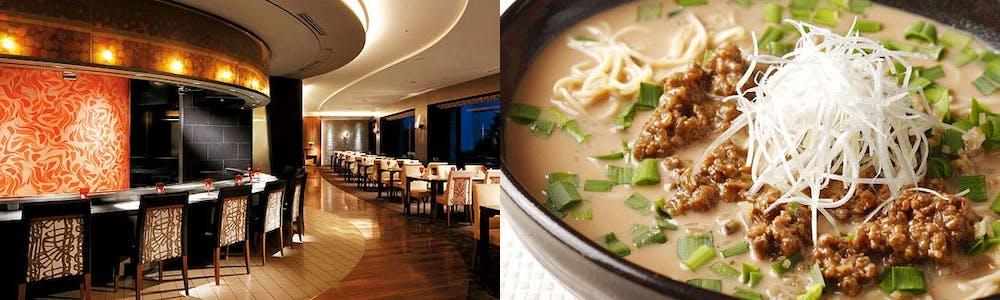 舞浜Teppanyaki+(鉄板焼)/シェラトン・グランデ・トーキョーベイ・ホテル