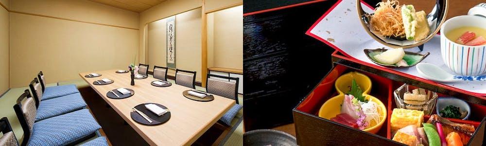 明石/第一ホテル東京