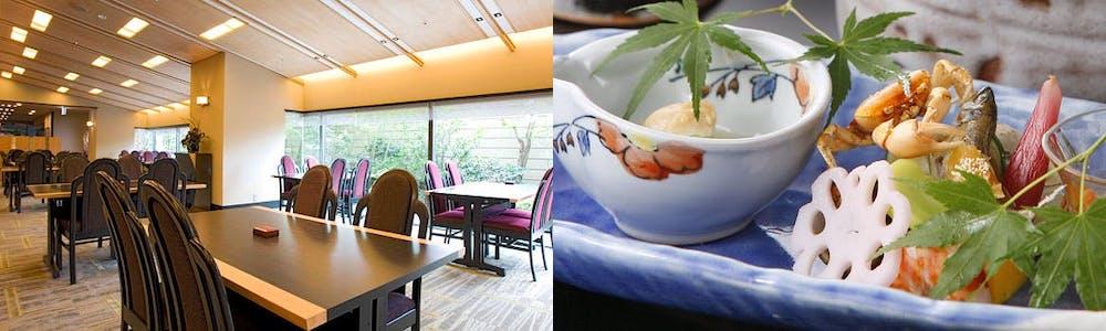 日本料理 神戸たむら/神戸ポートピアホテル