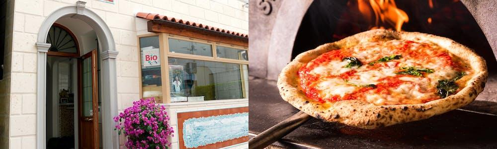 ピッツェリア・トラットリア ナプレ青山店