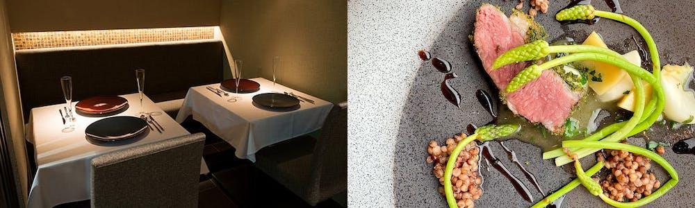 Restaurant Re: