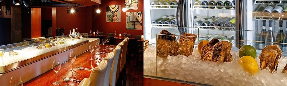 Oysterbar&Wine BELON(ブロン) 神保町