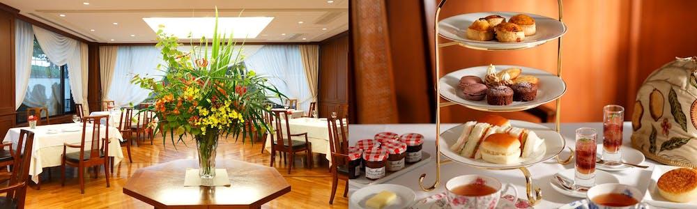 レストラン ル・ボワ/登大路ホテル奈良