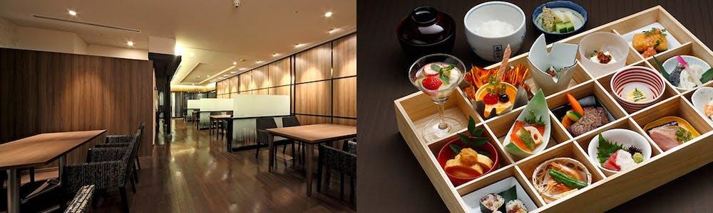 旬菜 TAIKOU/名鉄ニューグランドホテル