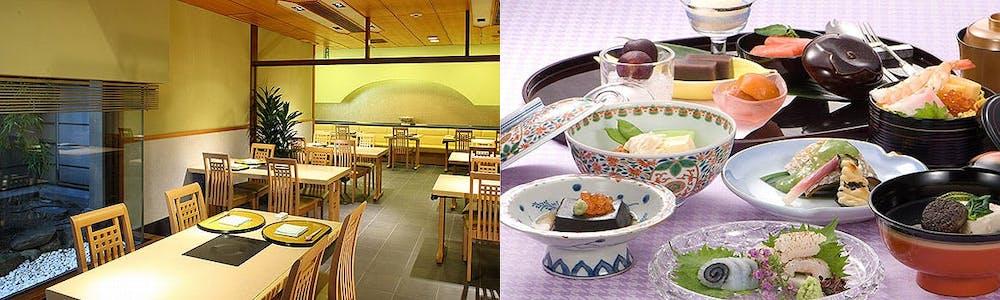 たん熊北店/ANAクラウンプラザホテル大阪