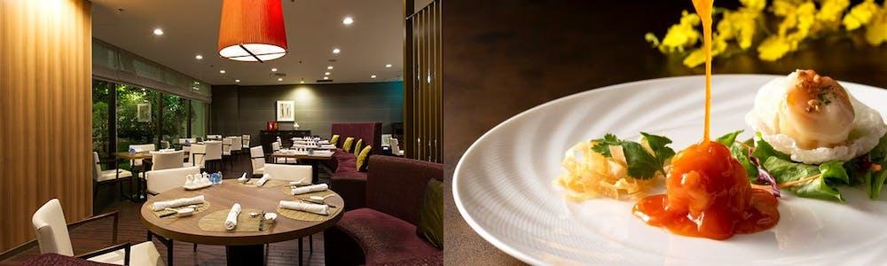 中国料理 桃李/ANAクラウンプラザホテル広島