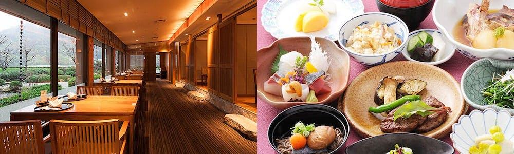 日本料理 雲海/ANAクラウンプラザホテル松山