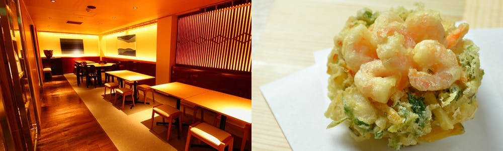 江戸蕎麦 僖蕎(ききょう)