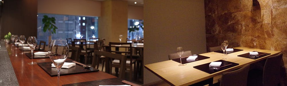 銀座ことひ 日本料理 しち十二候