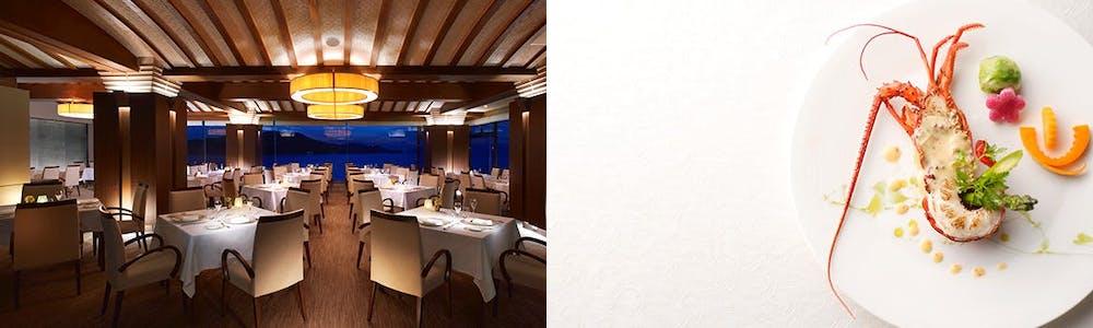 シーホース/鳥羽国際ホテル