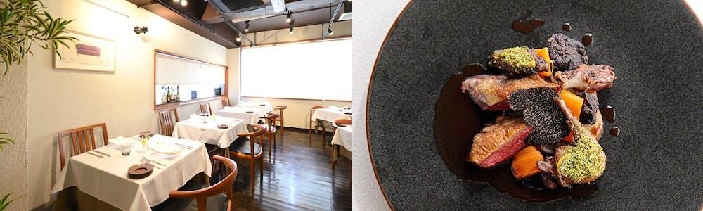 Restaurant27