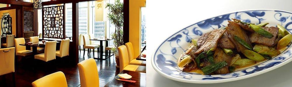 陳麻婆豆腐 ラシック店