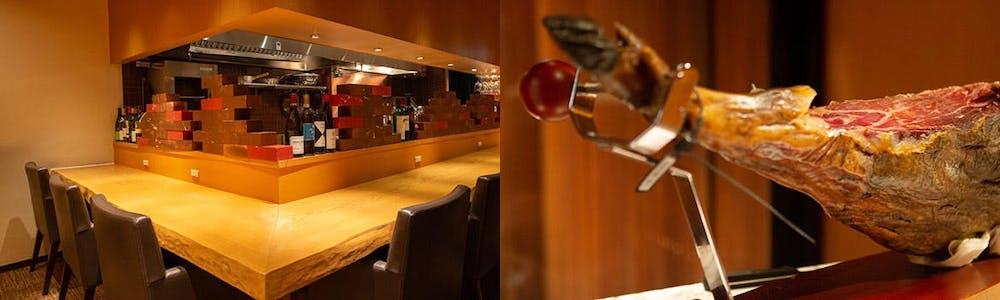 イベリコ豚専門レストラン パタ・ネグラ