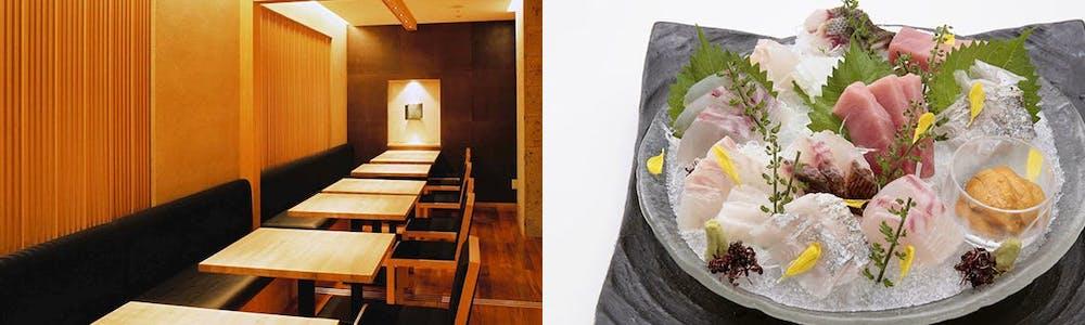 天ぷら新宿つな八 京都店