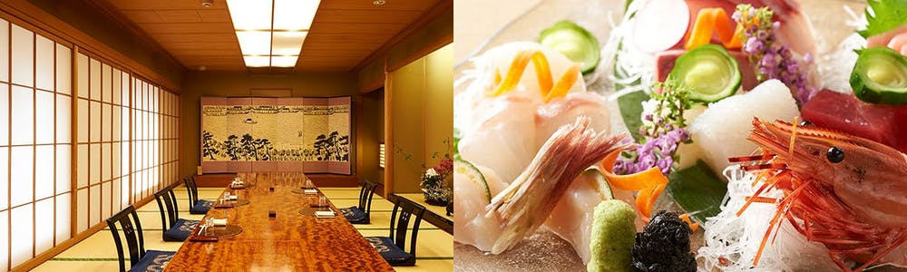 銀座 Sun‐mi本店 日本料理 香川