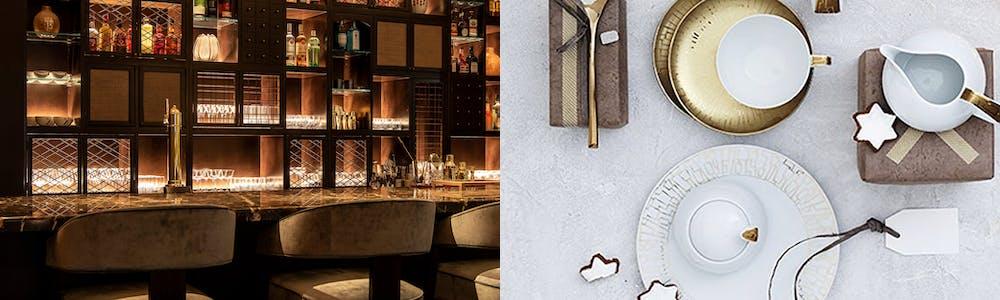 Lounge & Bar 1867/京都悠洛ホテル Mギャラリー