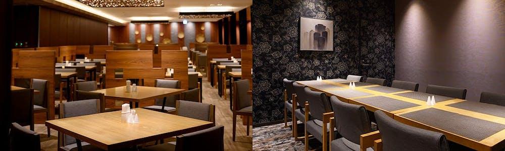 レストラン Azalea/函館国際ホテル