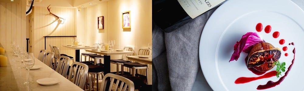 GARDEN Bistro&Wine