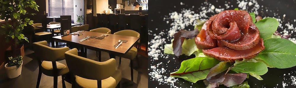 藤沢 肉料理専門店 瑞流 -みずる-