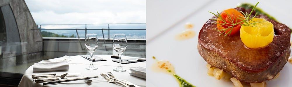 Gastronomique Le Mont/レンブラントプレミアム富士御殿場