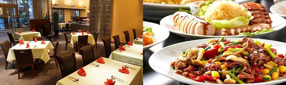 中国料理 四川飯店/水戸プラザホテル