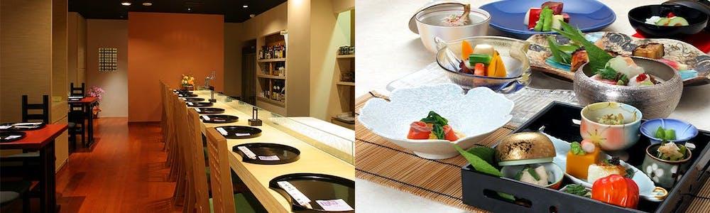 日本料理 花隈鈴江