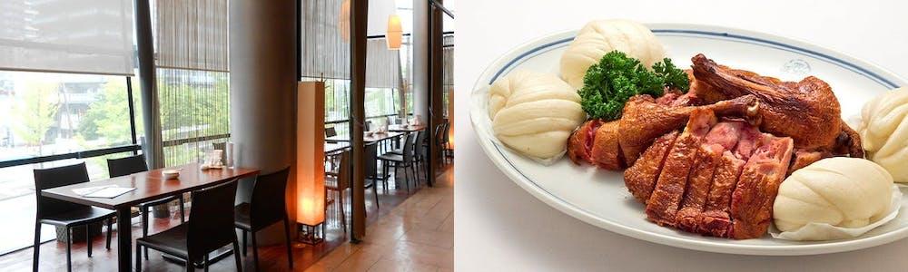 中国料理 四川飯店 新潟
