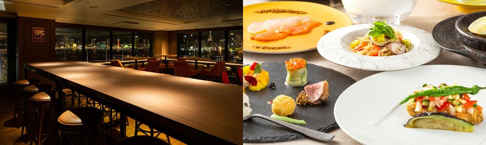 Cafe&Bar Dining 1932/センチュリオンホテルヴィンテージ神戸