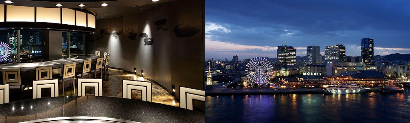 オリエンタル/神戸メリケンパークオリエンタルホテル