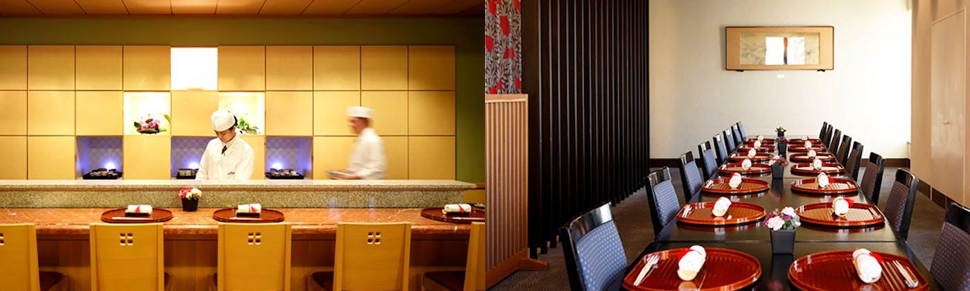 隨縁亭 ホテルモントレ大阪