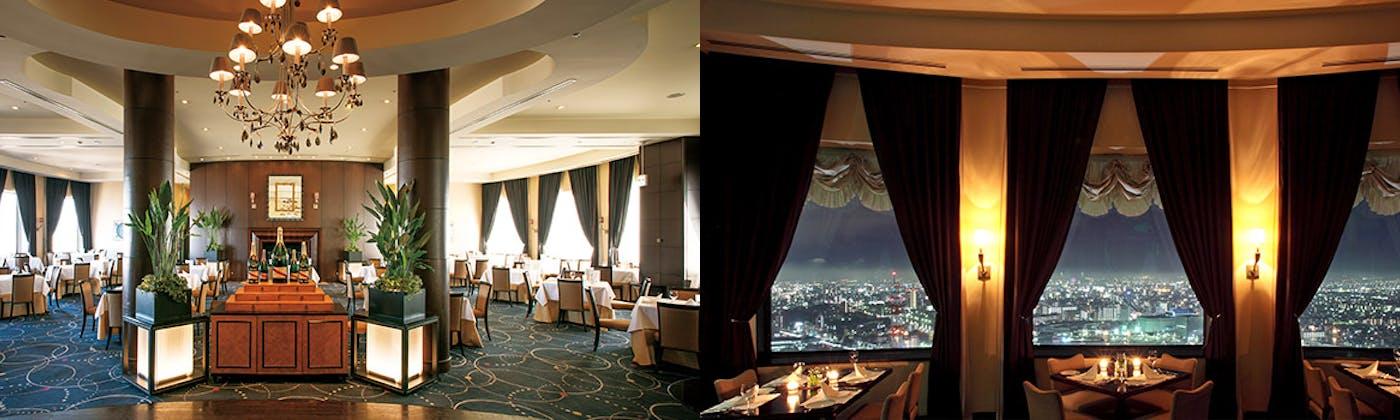 スターゲイト/ANAクラウンプラザホテルグランコート名古屋30F