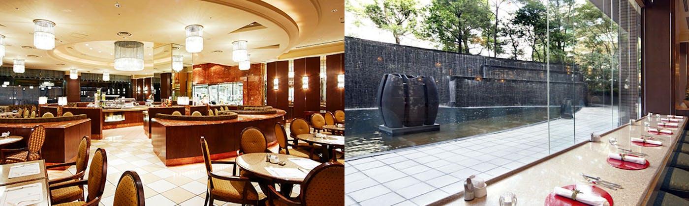 シンフォニー/ロイヤルパークホテル