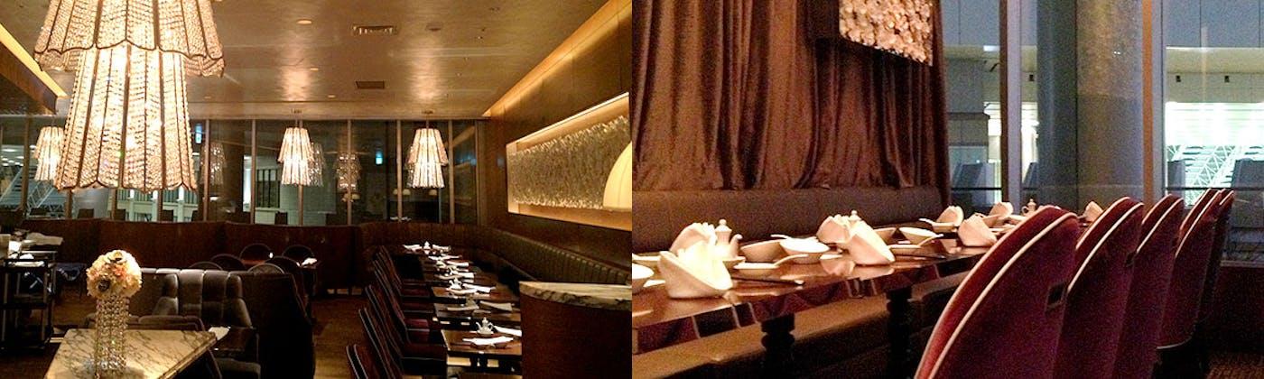 JOE'S SHANGHAI NEWYORK グランフロント大阪店
